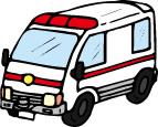 救急車を呼ぶ