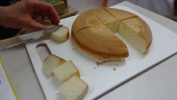 美味しい低たんぱくパン開発途中経過報告