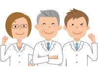 3人の薬剤師