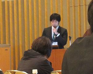 北海道薬学大会 2015年5月17日