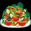 ビタミンc豊富な野菜サラダ