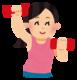 筋トレ運動