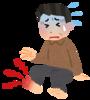 痛風のイメージ