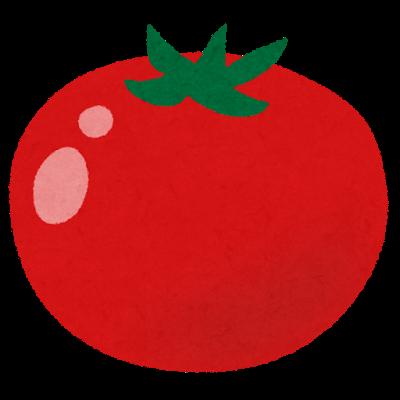 炎症を抑えるトマト