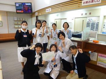 薬局管理栄養士研究発表 本日発表