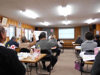 札幌手稲にて講話をさせていただきました!