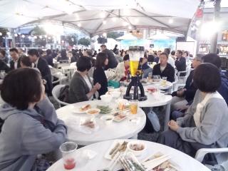 おびひろド真ん中ビアフェスタ 2018
