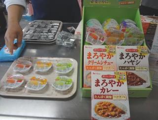 ハウス食品さんの商品写真