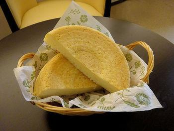 低たんぱくパン誕生秘話